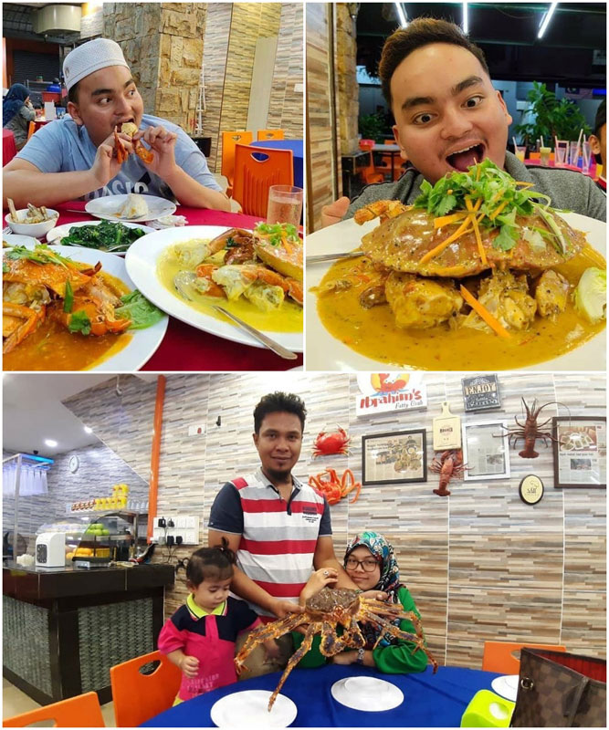11 Affordable Fresh Seafood Restaurants In Kuala Lumpur Where You Can Feast On Crabs Lobsters Prawns And Other Shellfish