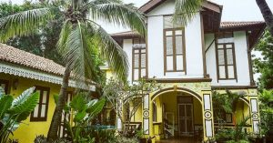 Stay in a revamped Dutch home nearly 200 years old 5 minutes from Jonker Street, Melaka - Casugria Boutique Heritage Residence