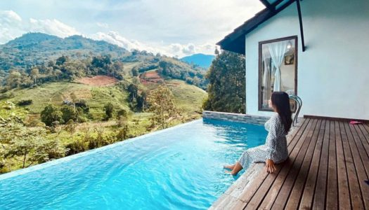 10 Affordable private pool villas in and around Kuala Lumpur from RM 75 per pax
