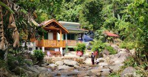 Rumah Sungai: Hidden affordable riverside hotel in Perak perfect for families
