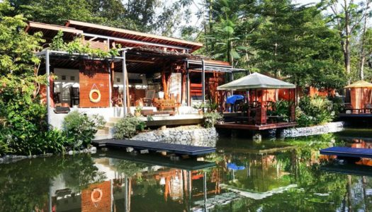 7 Riverside retreats near Kuala Lumpur for a peaceful weekend getaway