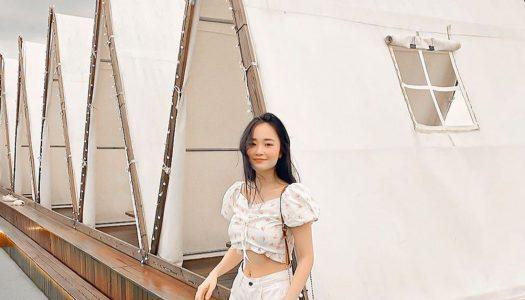 Hotpot in IG-worthy rooftop tents in Johor Bahru – In The Tent